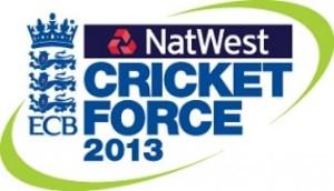 Cricketforce Logo