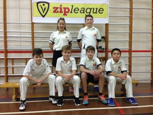 2015_U14 Zip League