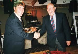 1998_GMCC Dinner_Special Award