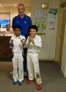 2013_U9 Players of the Year