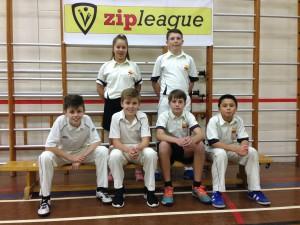 2015_U14 Zip League