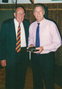 2000_GMCC Dinner_1st Team POTY_Eddie Shaw