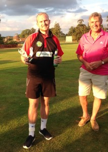 2016_GMCC Sixes_Player of the Tournament_Gavin Barker